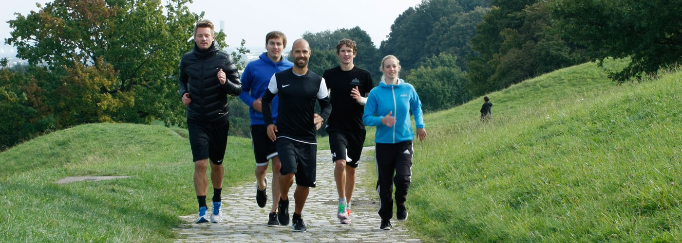 Sport4you Lauftraining