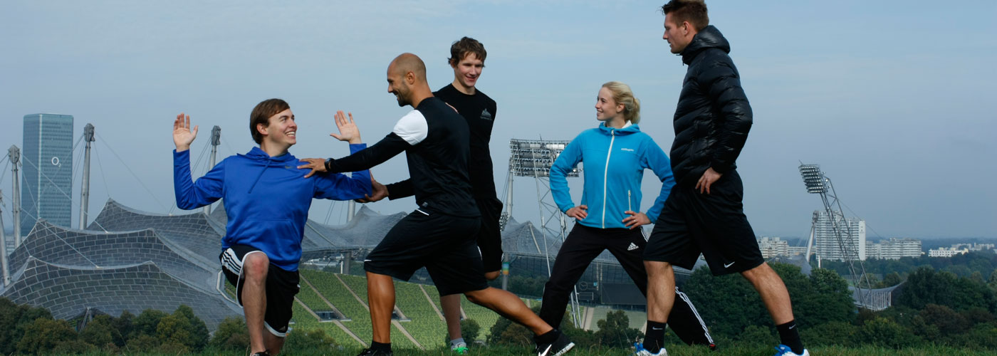 Sport4you Training in München